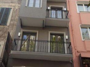 Louis Appartements Pera
