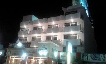 Capital O Zona Dorada Inn