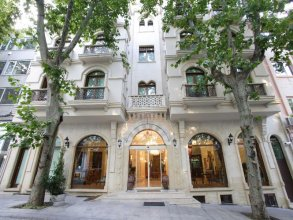 Sultanhan Hotel Special Class