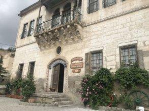 Old Greek House