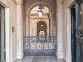 Palazzo Lancellotti Luxury