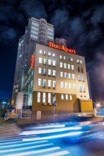 Отель BonApart Hotel & Apartments