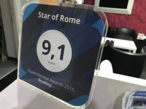 Star of Rome