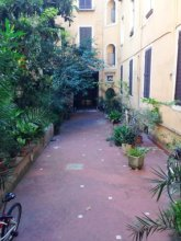 Borgo Pio Collection Suite
