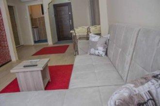 Nova Pera Apartment