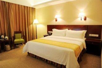 Vienna Hotel Shenzhen Luohu Port
