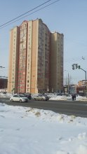 Апартаменты Мусина 7