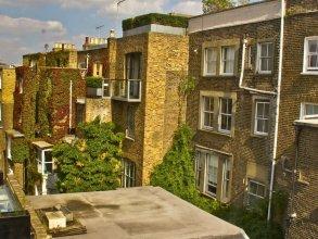 Notting Hill Garden Studios