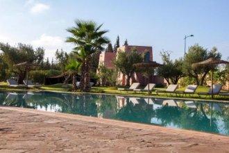 Ourika camp Marrakech