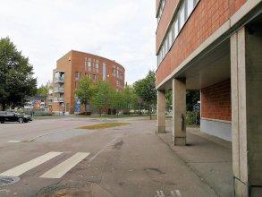 Hiisi Homes Helsinki Haaga