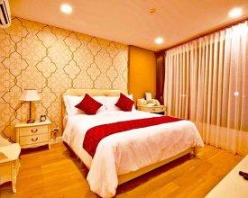 Marrakesh Hua Hin Residences