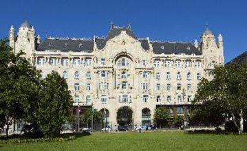 Ibis Budapest Castle Hill