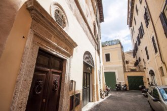 Rome Accommodation Campo Dei Fiori
