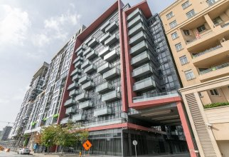 Central Reve Downtown Condo
