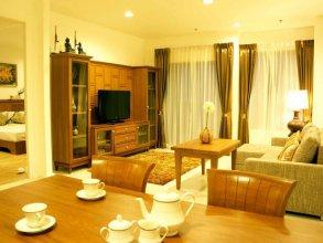 Golden House Royal Maneeya Residence