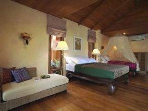 Kintamani Exclusive Bali Villa And Resort