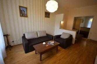 Stay Lviv Apartments