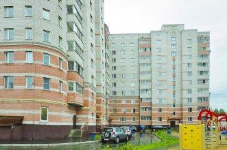 Izba Apartments na Cheluskintsev