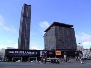 Lokappart Montparnasse