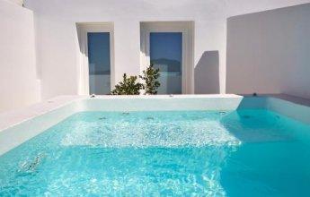 Olia Villas & Suites