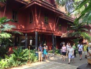 Seed Siam Memories Condominium