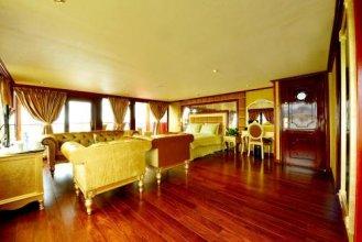 Golden Cruise 9