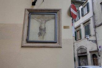 Апартаменты Windows on Florence