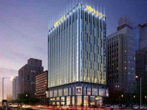Jun Hotel Guangdong Shenzhen Yantian District Zhongying Street