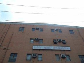 Larex International Hotel
