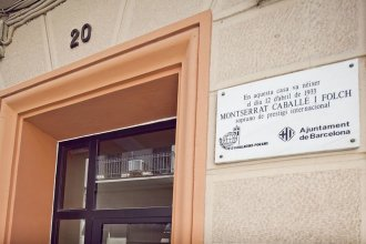 Montserrat Duplex