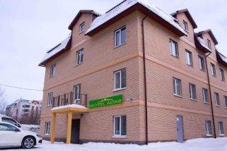 Мини-отель Альтаир