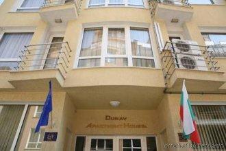 Апарт-Отель Дунав