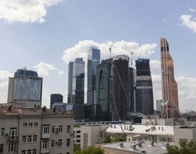 Отель Грэмми на Кутузовском