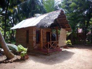 Negombo Beach Cabana 7 Bed & Breakfast