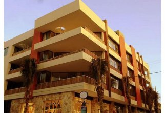 Wonderful condo for 6 people in Quinta Avenida Playa del Carmen