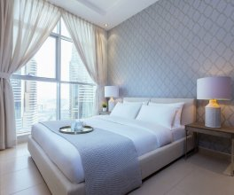 Nasma Luxury Stays - Skyview Tower