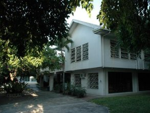 The Manila International Youth Hostel