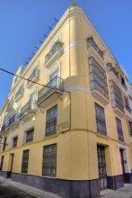 Apartamentos Casa del Museo