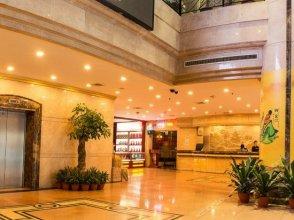 Hutian Hotel Guangzhou