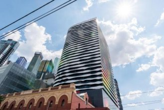 Melbournian Luxury Lifestyle 1br