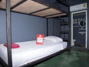 Nida Rooms Suan Phlu Soi 8 Complex