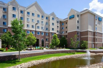 Staybridge Suites Minneapolis-Bloomington