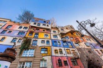 CheckVienna - Apartment Favoritenstrasse