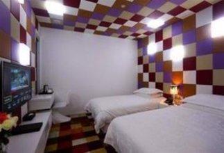 Hangzhou Manting Hotel
