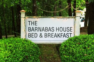 The Barnabas House Bed & Breakfast