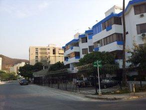 Apartamentos Santa Marta Rodadero 01