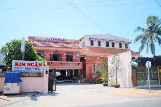 Kim Ngan Villa - Hostel