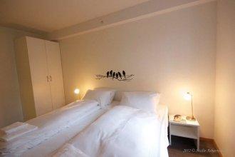 Flotmyrgården Apartment Hotel