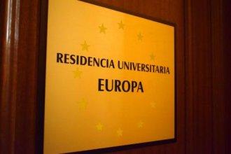 Residencial Europa