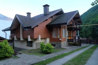 Guest House Achishkho